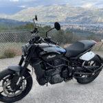 moto roadster indian : l'alternative à la Japonaise sans âme !
