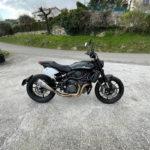 moto indian à Nice : essayer sa moto avant de l'acheter