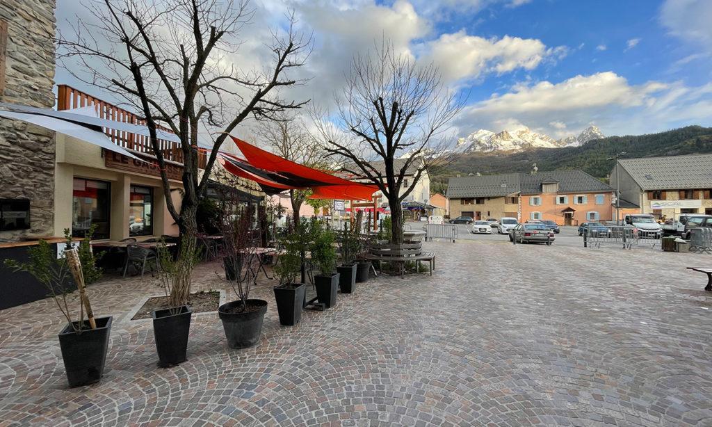 Barcelonnette : au coeur des Alpes de Haute Provence