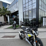 Nice Premium Motors : concession moto BMW