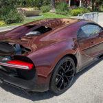 Voiture Bugatti Chiron