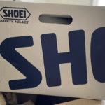 carton Shoei
