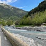 paysage de la Vallée de Roya et de la Vésubie
