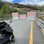 Col de Tende fermée à la circulation : demi tour