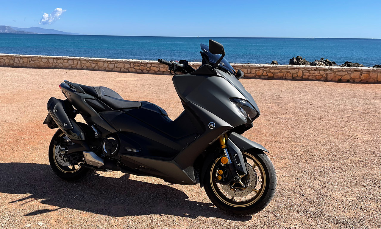 TMax 560 Camo Tech Max 2021